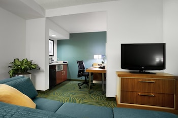 Springhill Suites By Marriott Phoenix Downtown photo