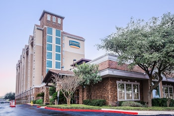 Hotel - Staybridge Suites San Antonio