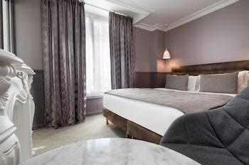 Hotel - Hôtel Madeleine Haussmann
