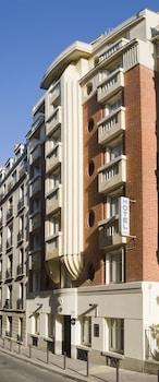 Hotel - Lutece Hotel