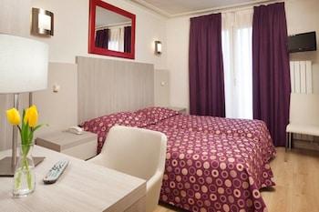 Hotel - Hotel Excelsior Republique