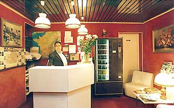 Hotel - Hôtel Avenir Vaugirard