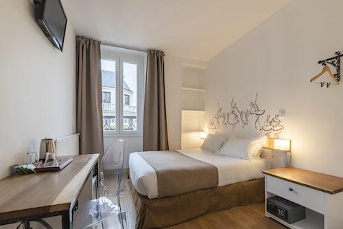 . Hôtel Korner Opéra