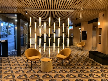 Hotel - Hôtel Center
