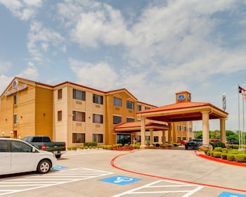Hotel - Comfort Suites Lake Ray Hubbard