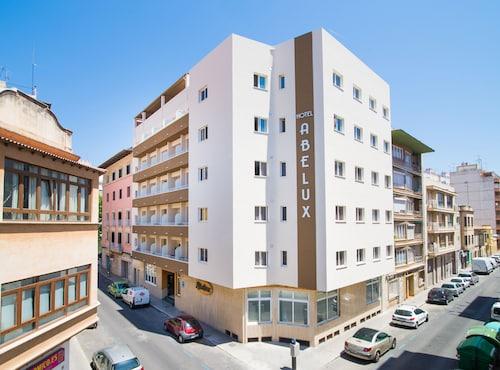 Hotel Abelux, Baleares