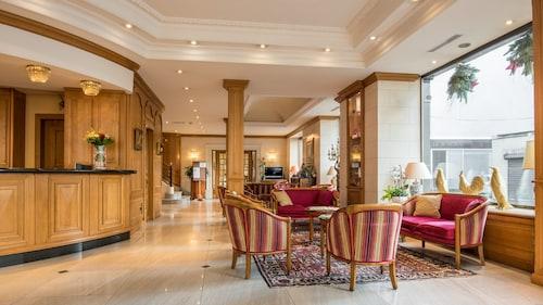 . Hotel Le Bristol