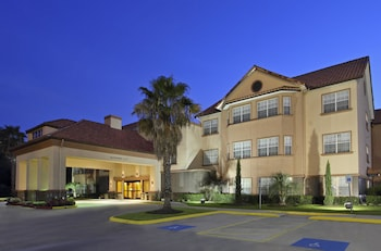 Hotel - Homewood Suites by Hilton The Woodlands Texas