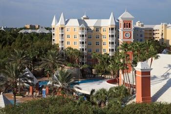 Hotel - Hilton Grand Vacations at SeaWorld