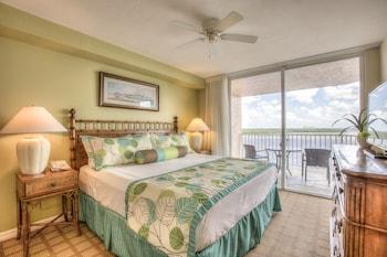 High Floor Resort Suite