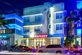 Hotel - Crescent Resort On South Beach by Diamond Resorts