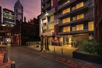 普特希爾小博克公寓飯店