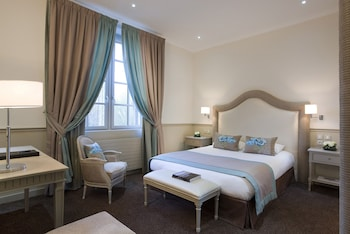 Standard Room, 1 Double or 2 Twin Beds (Castle)