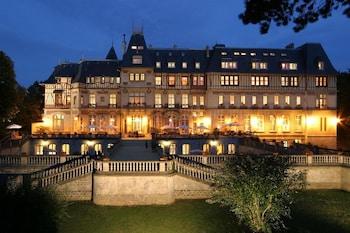 Hotel - Hôtel Château de Montvillargenne