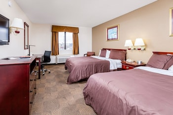 Double Room, Handicap Accessible