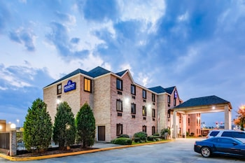 Hotel - Regency Inn & Suites Biloxi