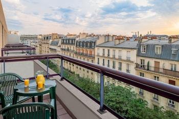 Hotel - Citadines Bastille Gare de Lyon Paris
