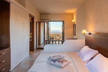 Apart Daire, 1 Yatak Odası, Deniz Manzaralı