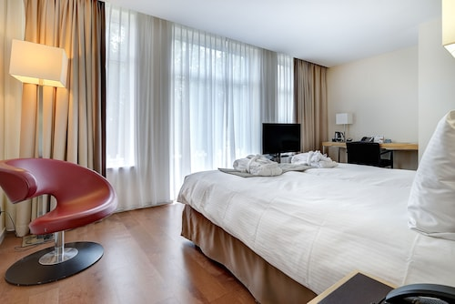 Radisson Blu Balmoral Hotel, Spa, Liège