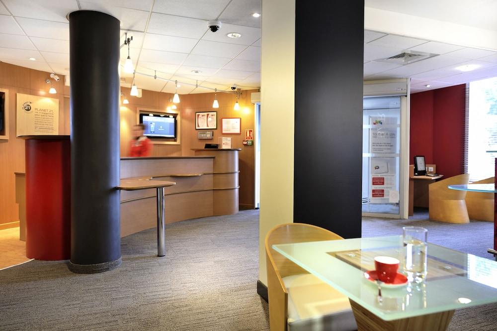 Hotel ibis Marseille Bonneveine Calanques Plages