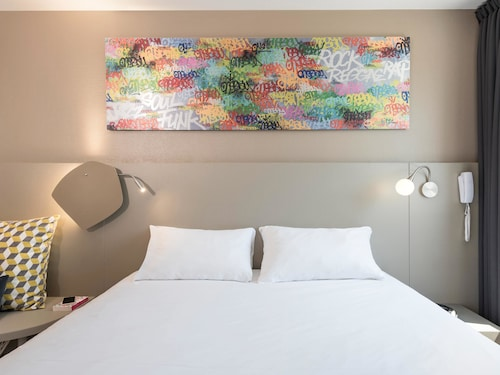 ibis Styles Paris Bercy, Paris