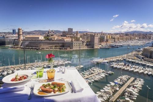 __{offers.Best_flights}__ Sofitel Marseille Vieux Port