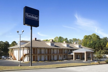Hotel - Travelodge by Wyndham Covington