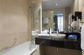 Hotel Paris Opera, managed by Meliá - Bathroom  - #0