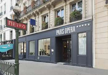 Hotel - Hotel Paris Opera, managed by Meliá