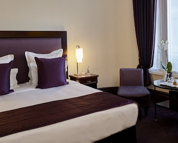 Deluxe Triple Room, Multiple Beds