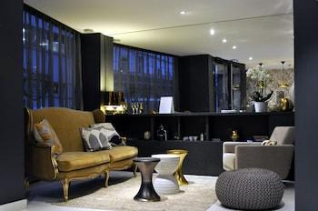 Hotel - Villa des Ambassadeurs
