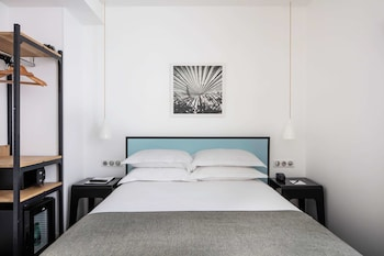 Hotel - Hôtel Palm - Astotel