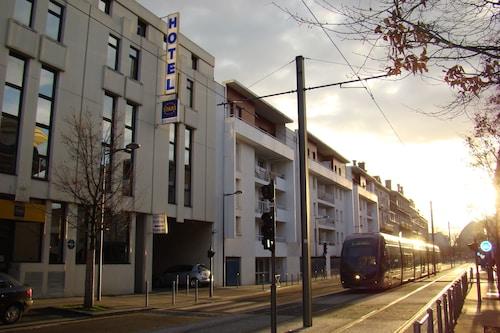 Hotel Stars Bordeaux Gare, Gironde