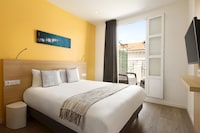 Deluxe Room, 2 Bedrooms, Terrace
