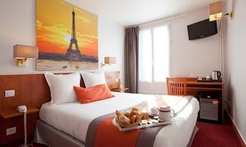 Hotel - Hôtel Alyss Saphir Cambronne Eiffel