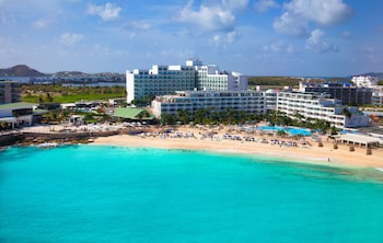 Hotel - Sonesta Maho Beach All Inclusive Resort Casino & Spa