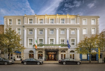 Hotel - Imperial Hotel