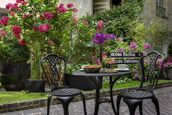 Hotel - Le patio Bastille