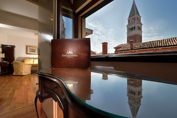 Hotel - San Marco Palace - All Suites