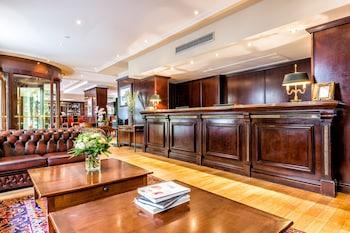 Hotel - Villa Pantheon