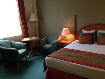 Standard Double Room (Half Board)