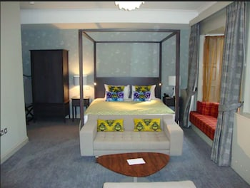 Double Room (Four Poster)