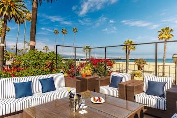 Hotel - Hotel Milo Santa Barbara