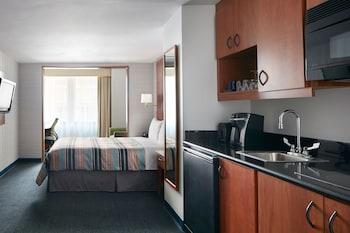 Club Quarters Hotel, Central Loop - Guestroom  - #0