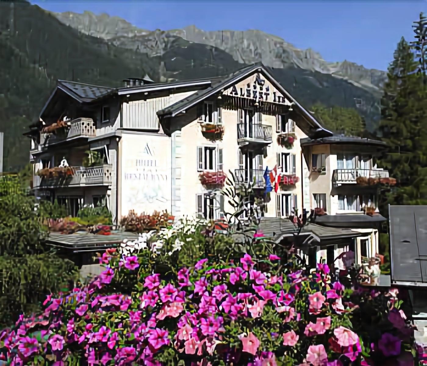 Le Hameau Albert 1er, Haute-Savoie