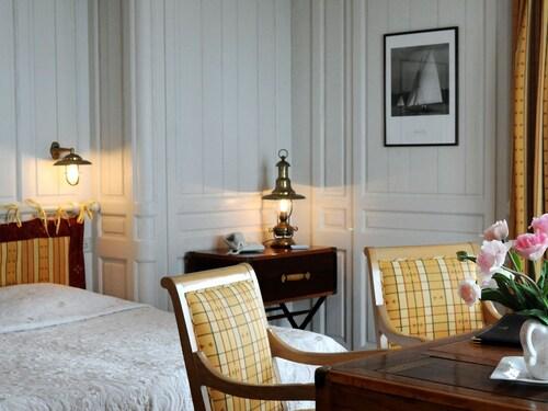 Hôtel Le Richelieu, Charente-Maritime