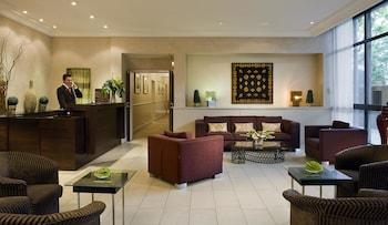 Hotel - Warwick Reine Astrid - Lyon