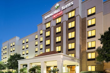 SpringHill Suites by Marriott Austin South