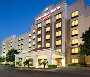 Hotel - SpringHill Suites by Marriott Austin South
