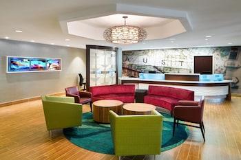 南奧斯丁萬豪春丘套房飯店 SpringHill Suites by Marriott Austin South